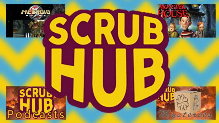 Scrub Hub Show