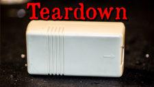 Ademco 5816 Window/Door Open Detector