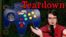 Super Joy III Teardown