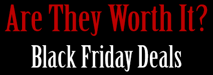 Black Friday Deals Are They Worth It N2t2 Drudge Tv