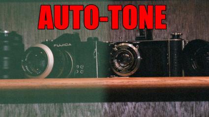 Auto Tone Title