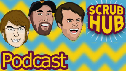 scrub hub podcasts